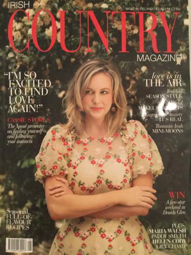Irish Country Magazine contribution